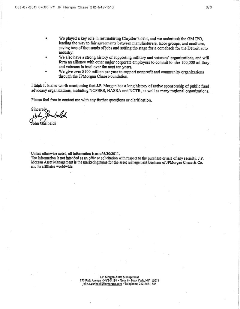 JPMorgan Page 2